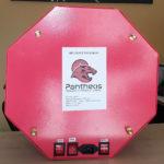 Red Giant Pantheos 2 retro – 3 interruttori