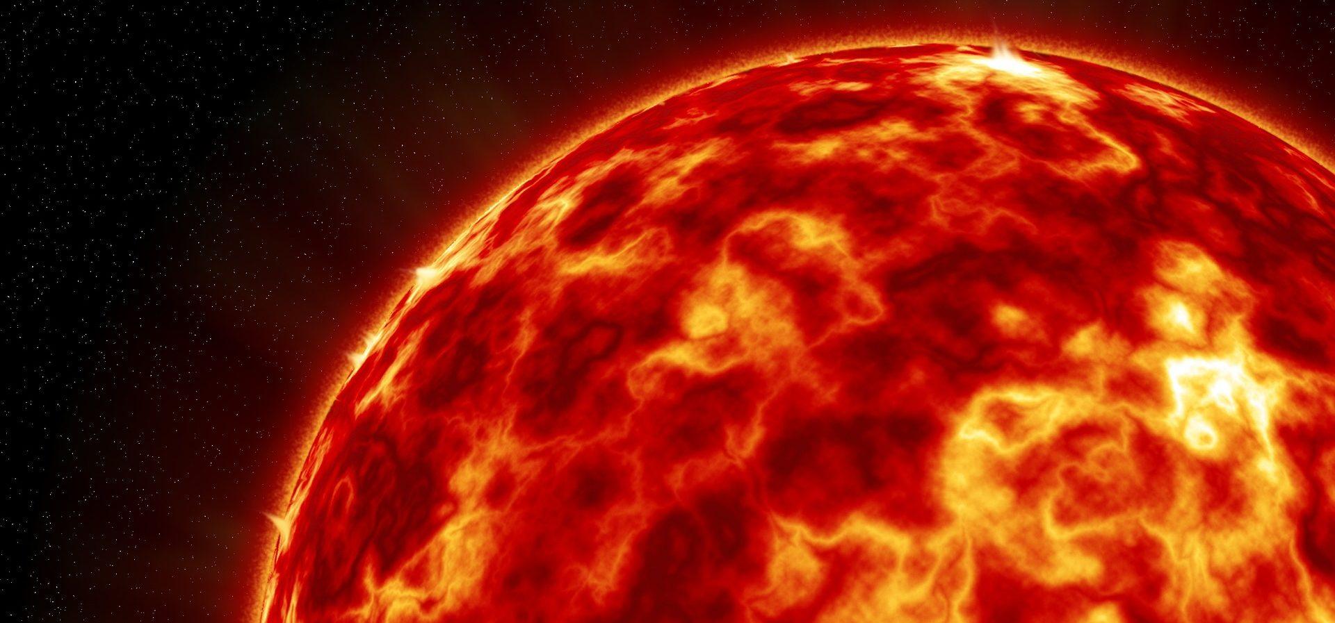Pantheos Sun