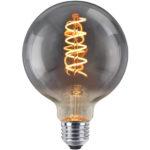 51 Pegasi B – Lampadina LED Flicker Free 4W, 240V, E27, 2000K