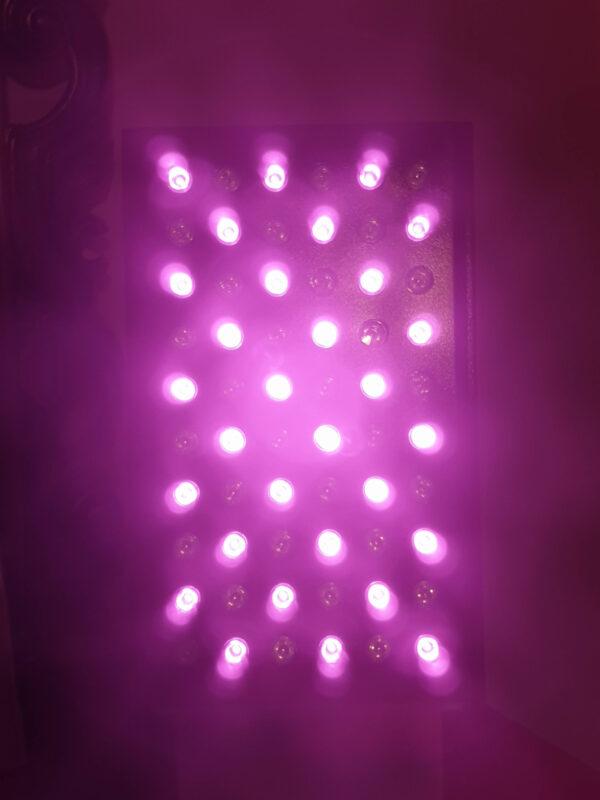 PantheosPro 300 Per Terapia della luce Rossa Led NIR