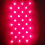 PantheosPro 300 Per Terapia della luce Rossa Led ROSSI